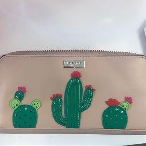 kate spade Bags - NWT Kate Spade Cactus neda
